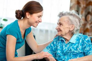 Elderly Care in Kent